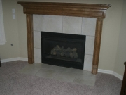Interior Fireplace Remodels