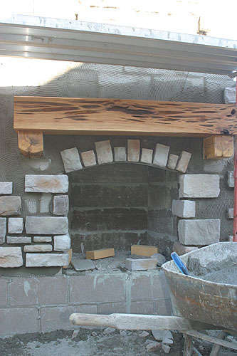 Kodiak Custom Masonry, Tulsa Brick Works
