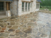 Flagstone & Brick Patios
