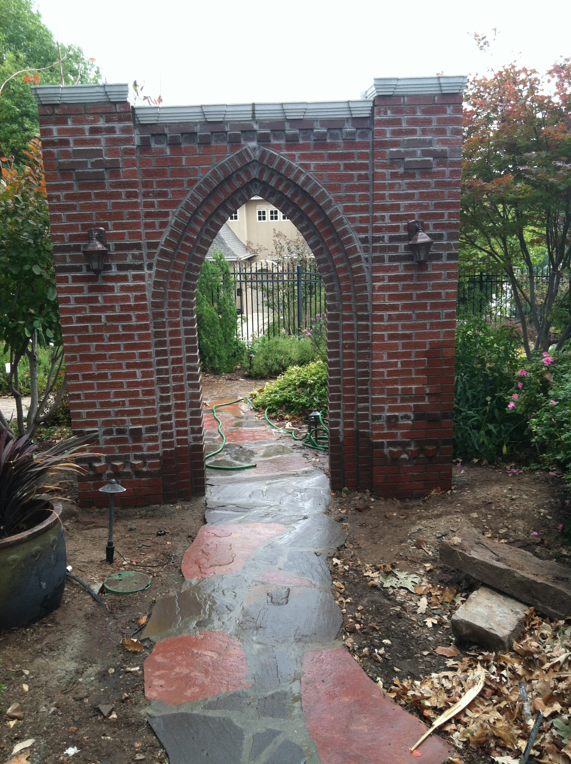 Kodiak Custom Masonry Tulsa Brick Works